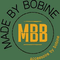 Logo Accessoire by Bobine