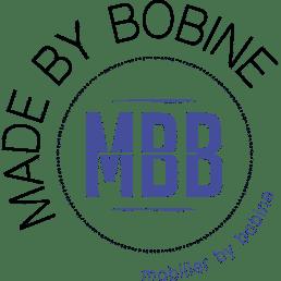 Logo Mobilier by Bobine