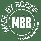 Logo MadeByBobine